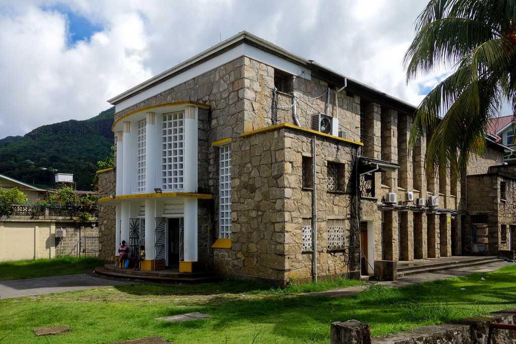 Deepam Cinema, Nightlife in Seychelles