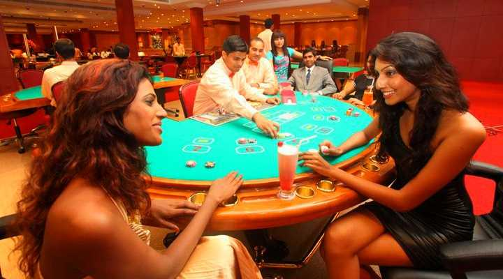 casinos in colombo