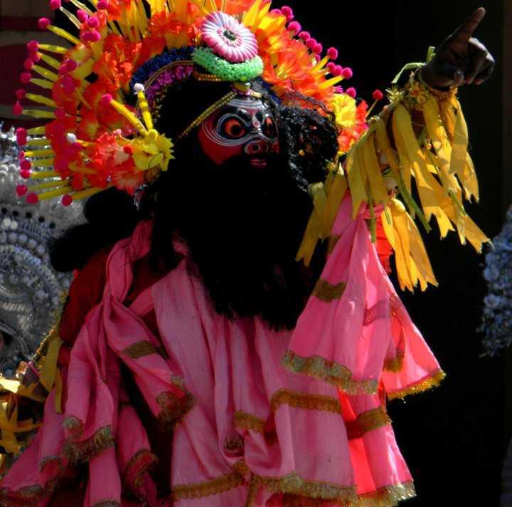 odisha culture, culture of odisha