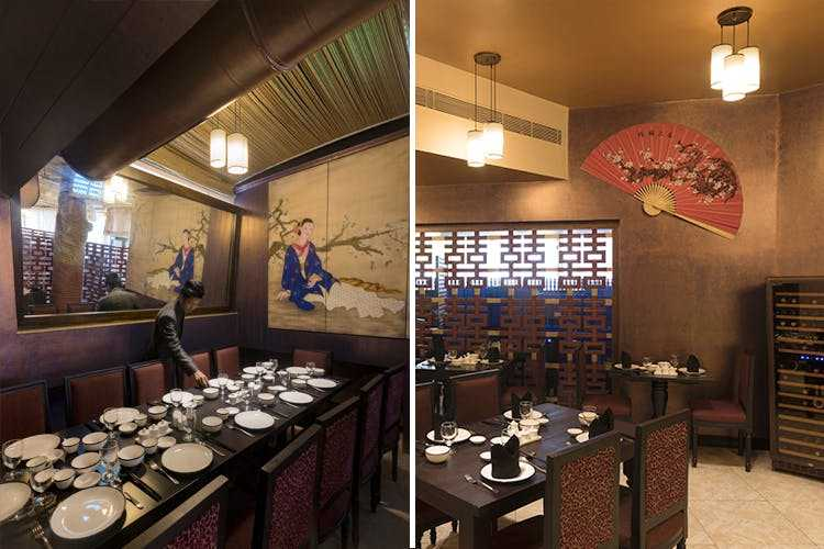 House Of Mandarin, Cafes in Mumbai
