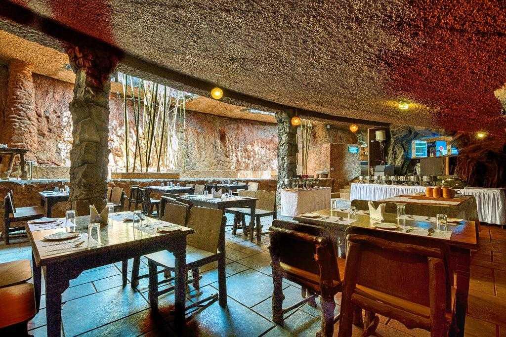 Sambhojana Restaurant