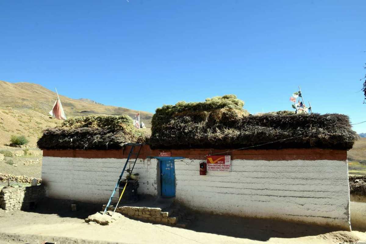 Hikkim Post