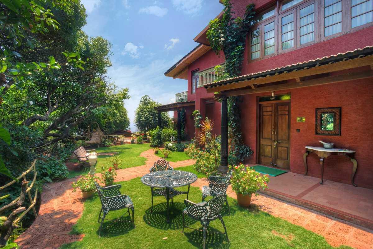 Ramsukh Resort & Spa, Resorts Near Pune