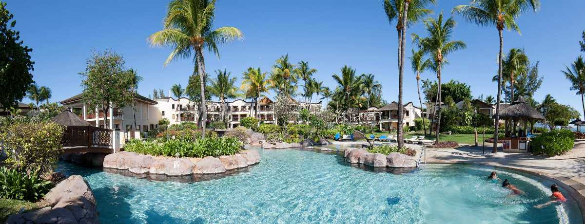 Hilton Mauritius Resort and Spa, Beach Resorts in Mauritius
