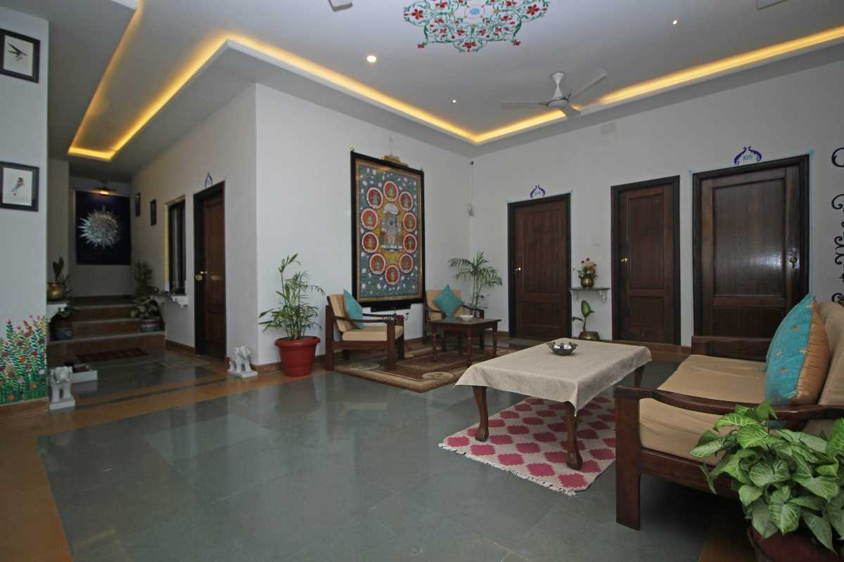 Boutique Stay in Udaipur