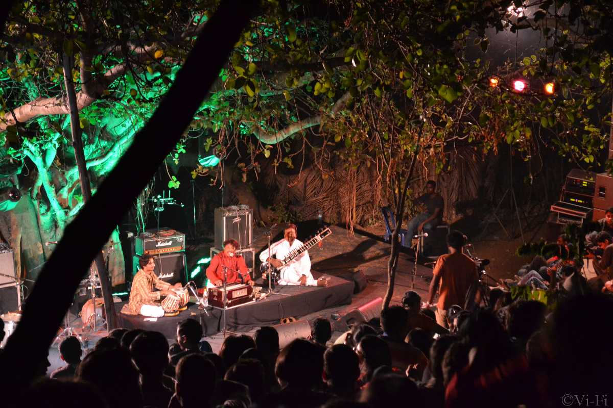 music festivals in india, fireflies