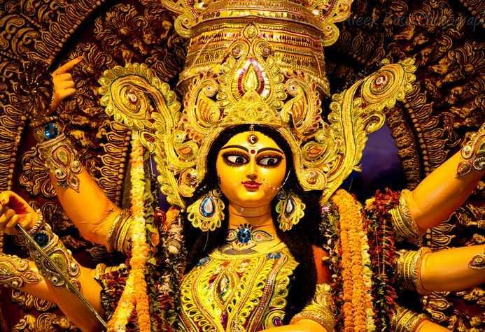 Vasant Chaitra Navaratri, Festivals of india