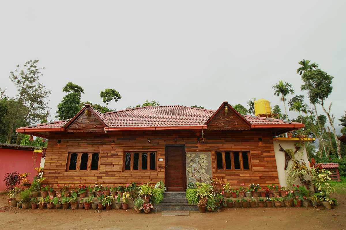 Home stay in Coorg