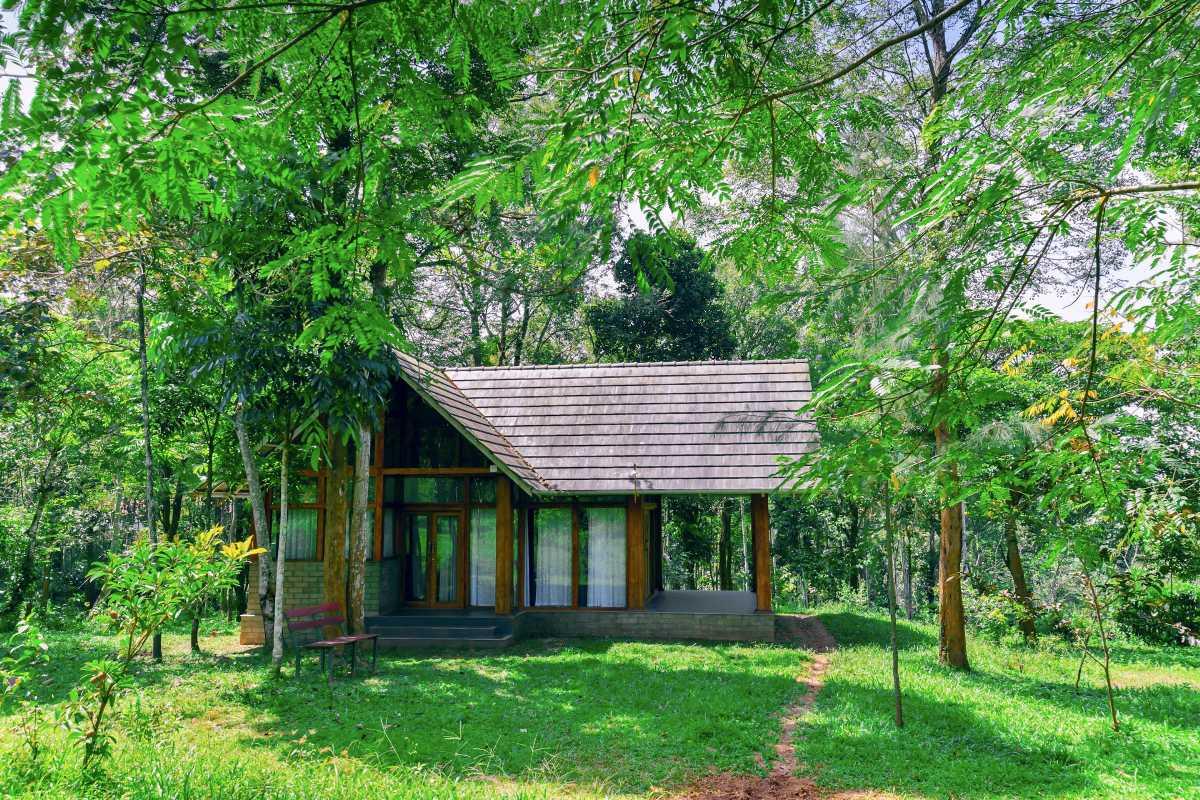 Homestay in Wayanad