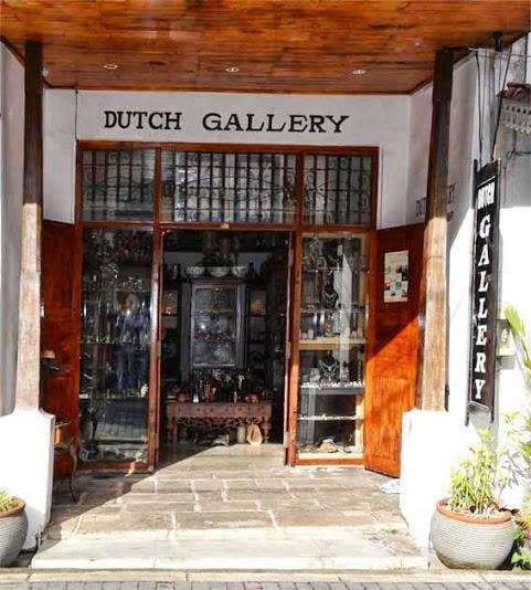 Dutch gallery