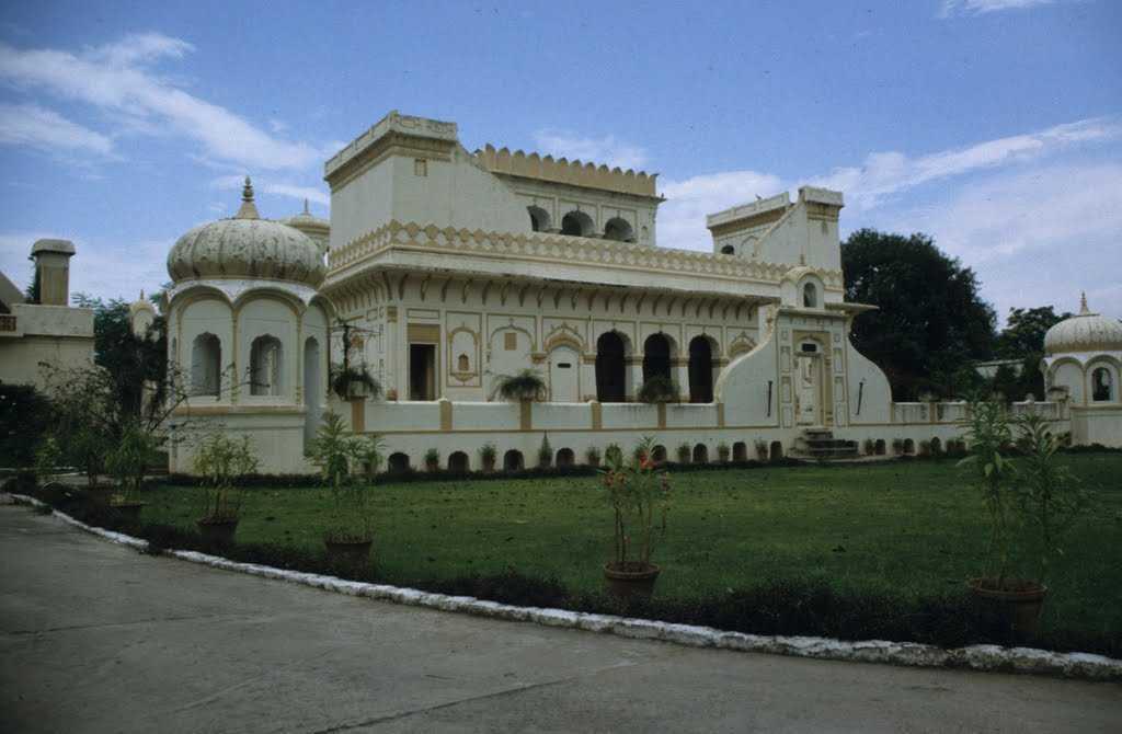 Nalagarh Fort, Himachal Pradesh | History, Heritage Resort, Images & More