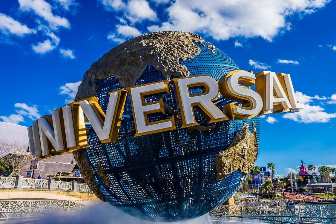 Universal Studios, Singapore with kids