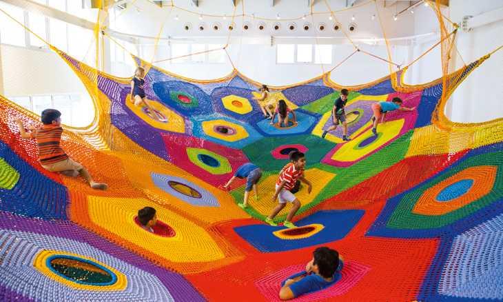 Toshi's Net at OliOli Dubai