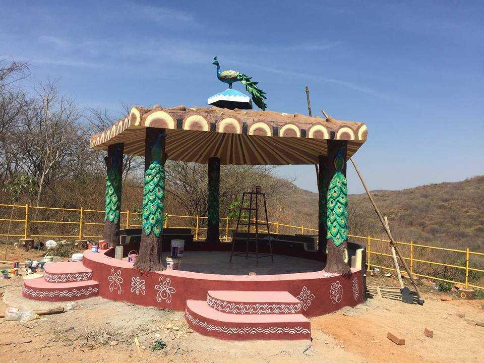 Mayuri Hatha Vanam