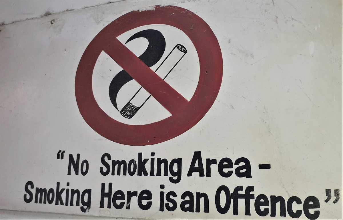 Smoking Control Laws