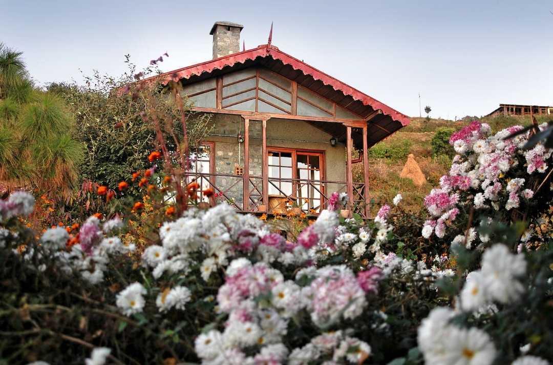 marten cottage