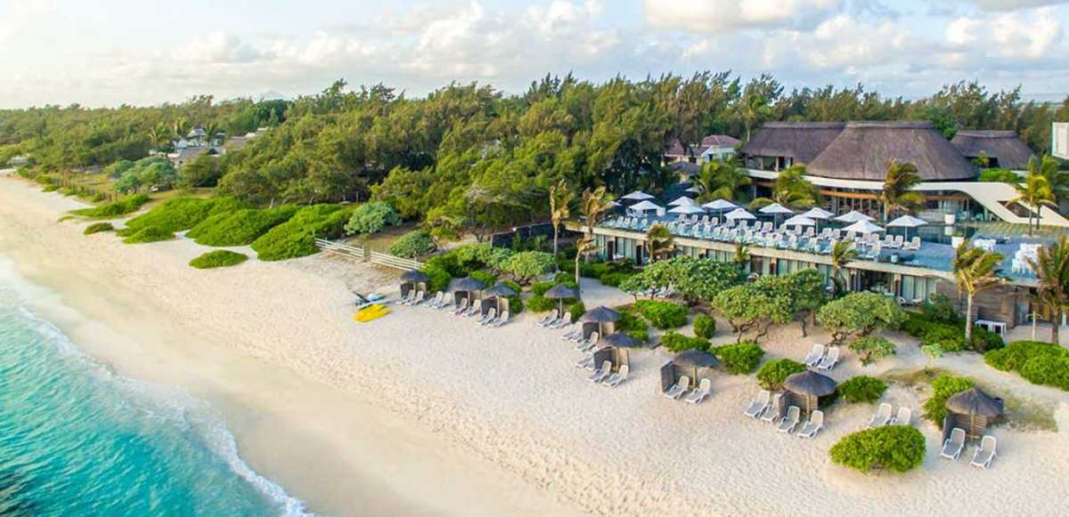 Radison Blu, Beach Resorts in Mauritius