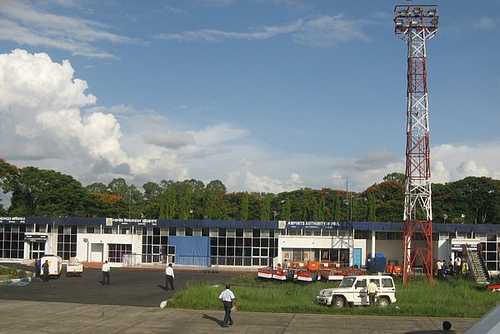 airports in assam, jorhat airport