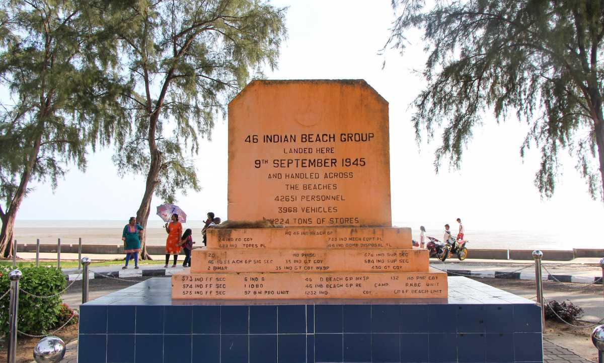 Indian Beach Group