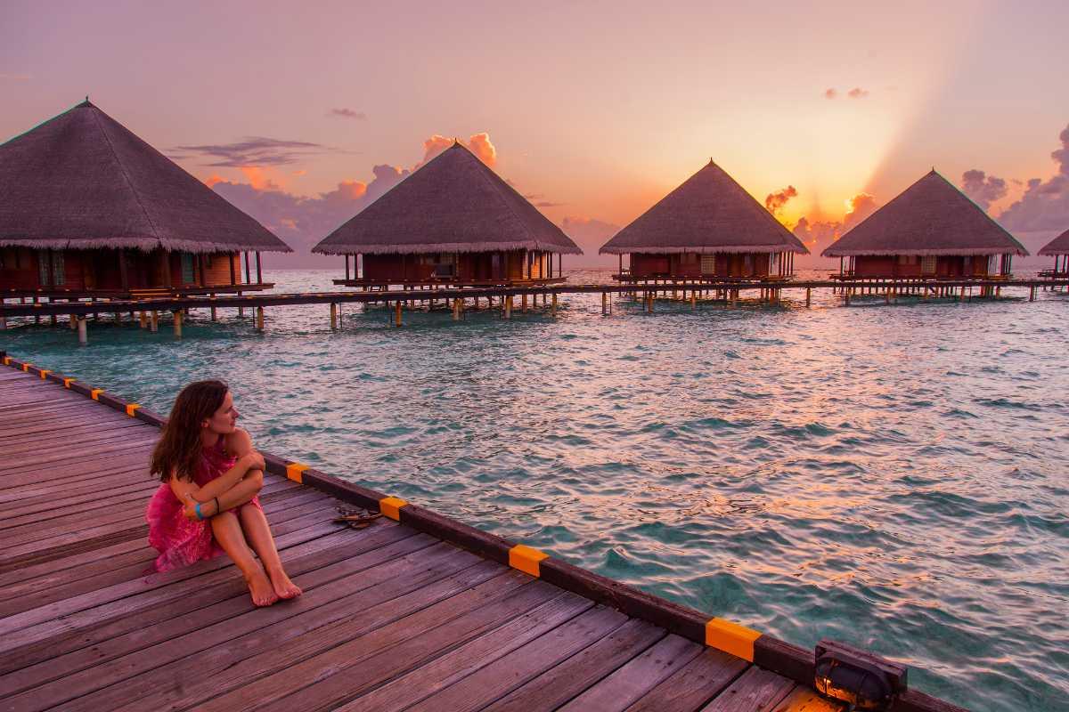 Is Maldives Safe'