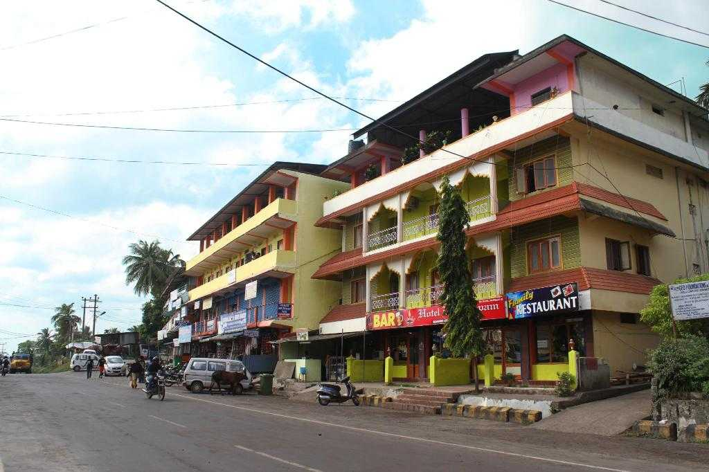 Accommodation in Port Blair