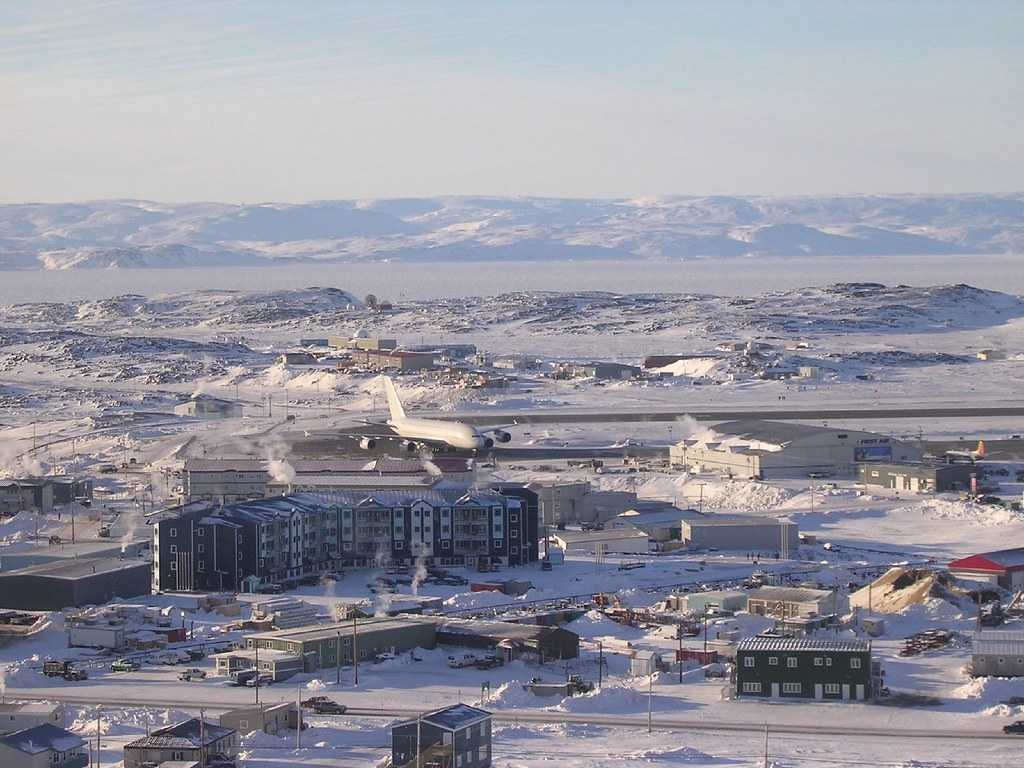 Iqaluit Canada