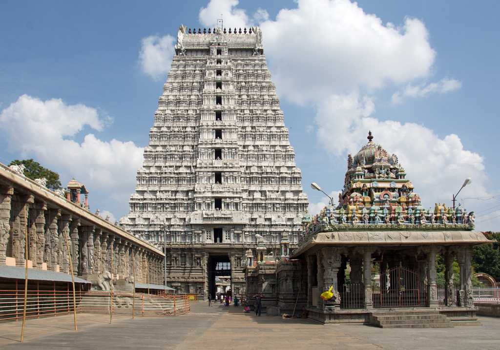 married but looking in tiruvannamalai