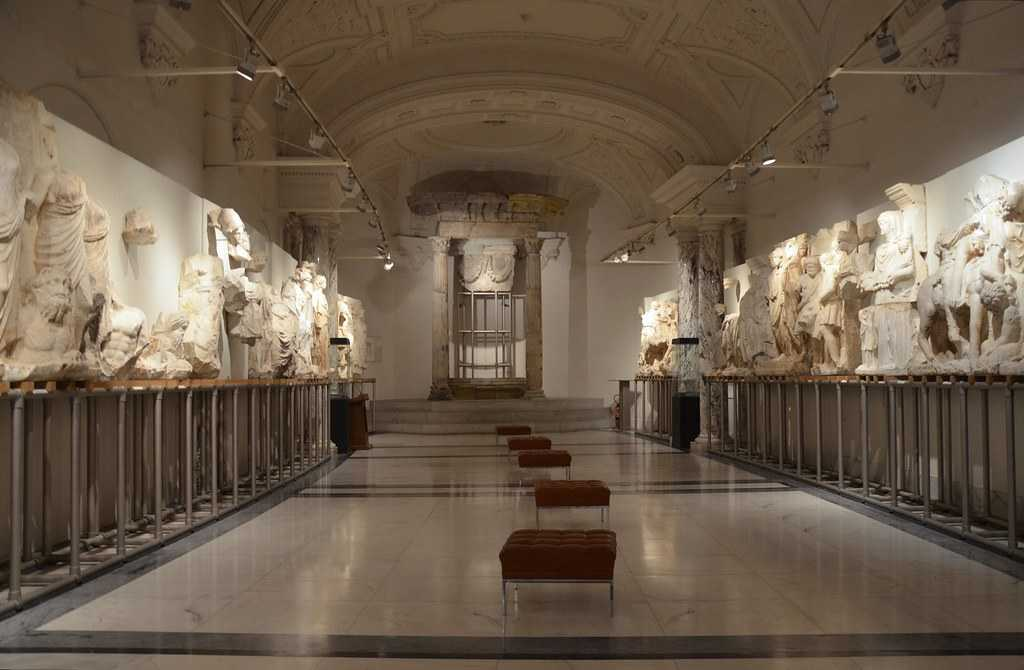 Ephesos Museum, Kunsthistoriches