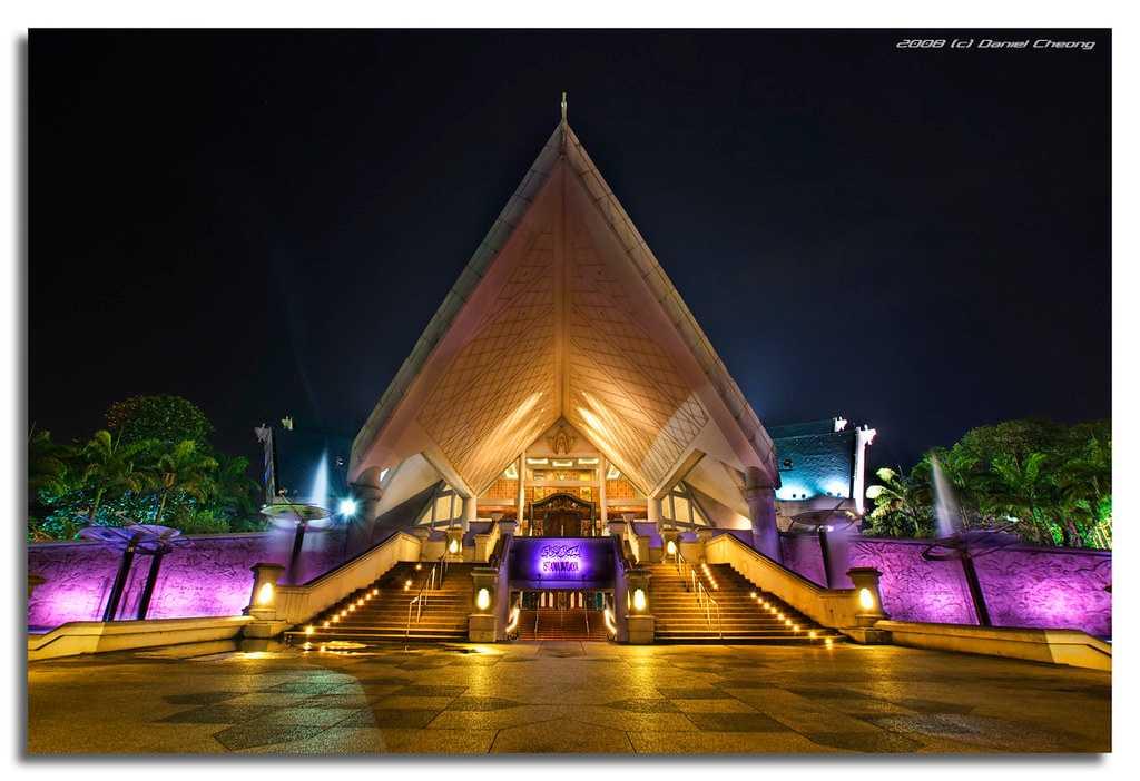 Istana Budaya