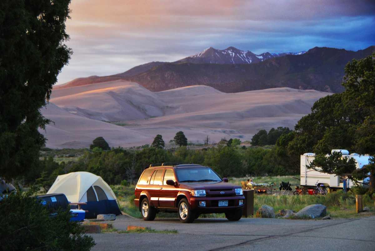 Camping Company Xenon