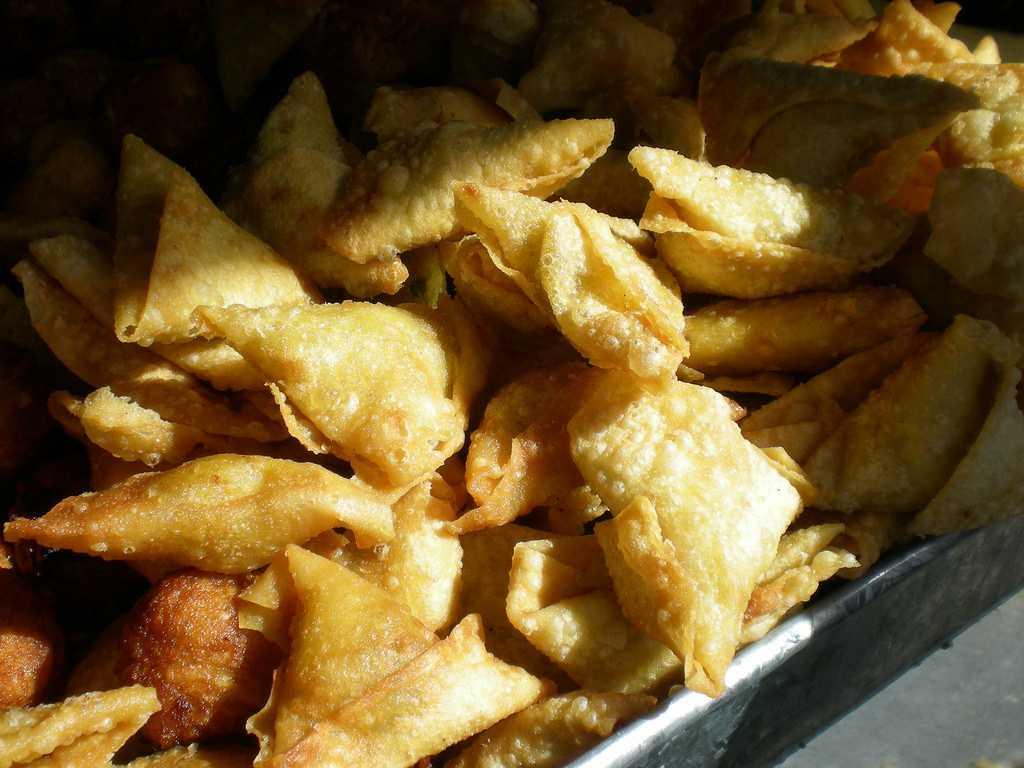 Gajaks, Mauritius street food