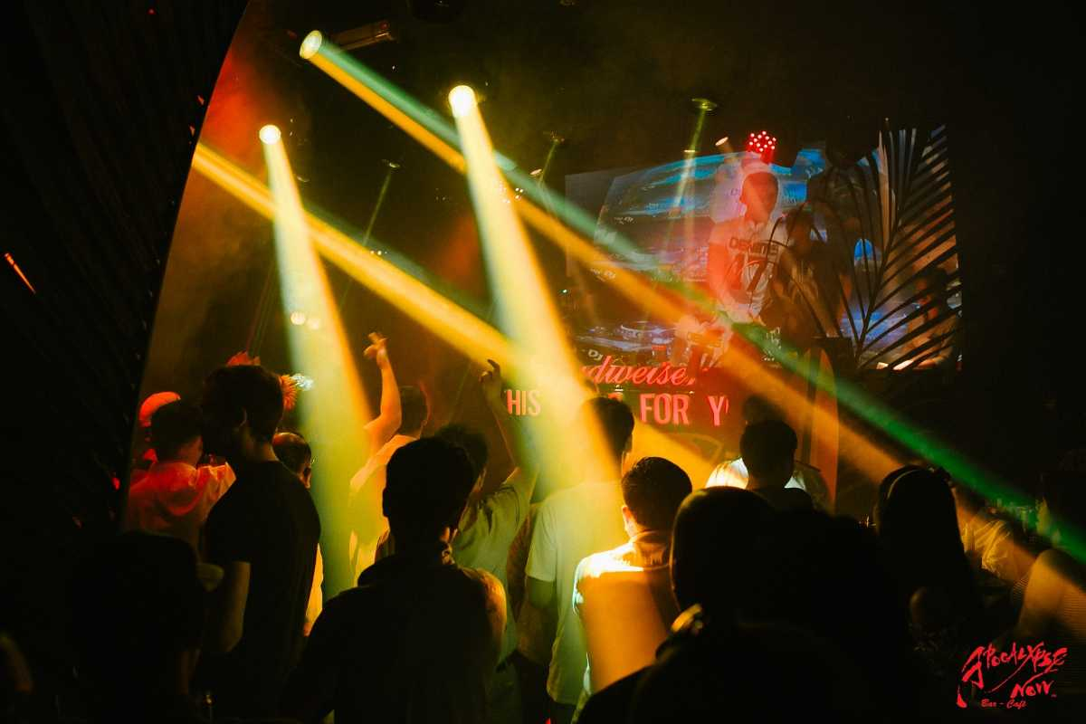 Apocalypse Now, Nightlife in Ho Chi Minh District 1