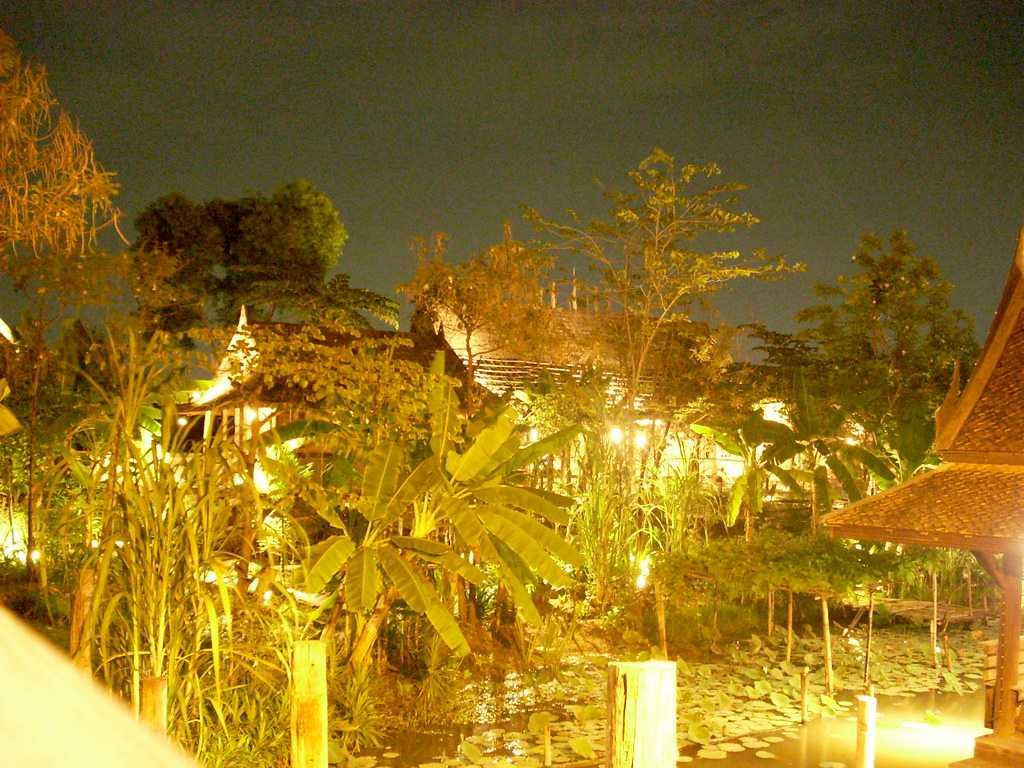 Siam Niramat Thai Village