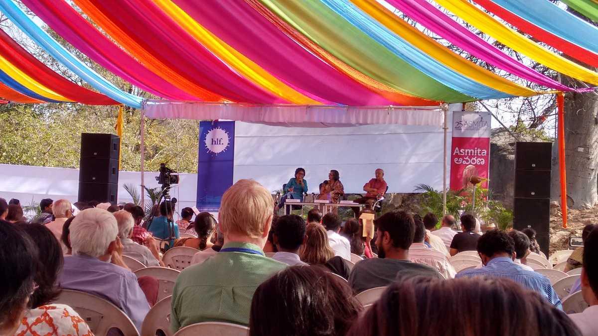 Hyderabad Literature Festival