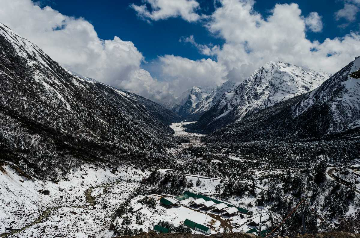 10 Hill Stations in India With Snowfall | Holidify