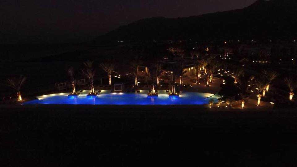 LeftBank, Nightlife in Muscat