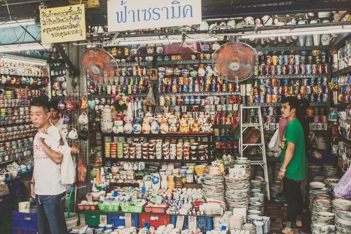 10 Best Bangkok Shopping Places in 2020 | Shopping in Bangkok