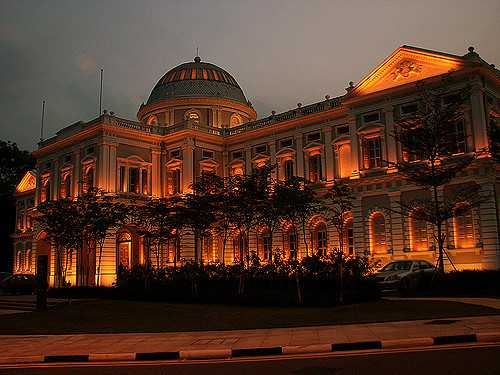 Singapore International Film Festival