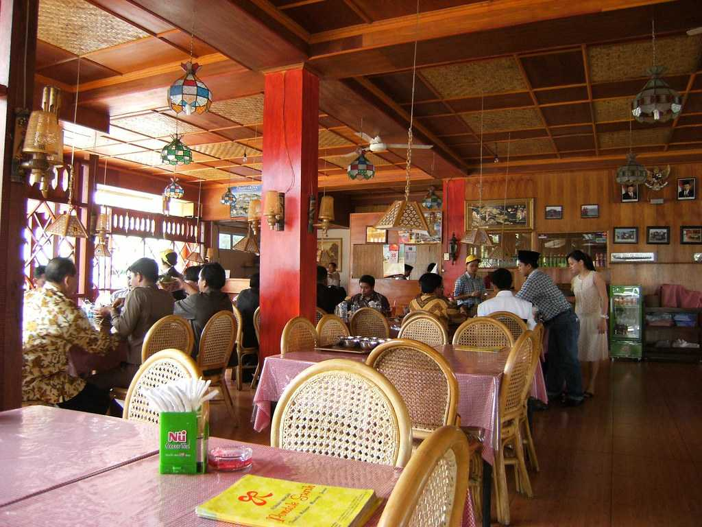 vegetarian restaurants in Batam