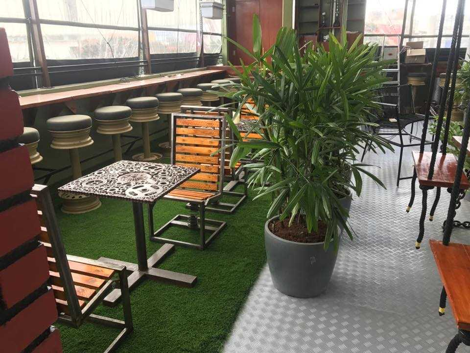 Willys Top Cafe, Cafes in Bangalore