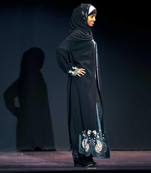 Traditional Dress of UAE - Emirati Traditional Clothing & Customs