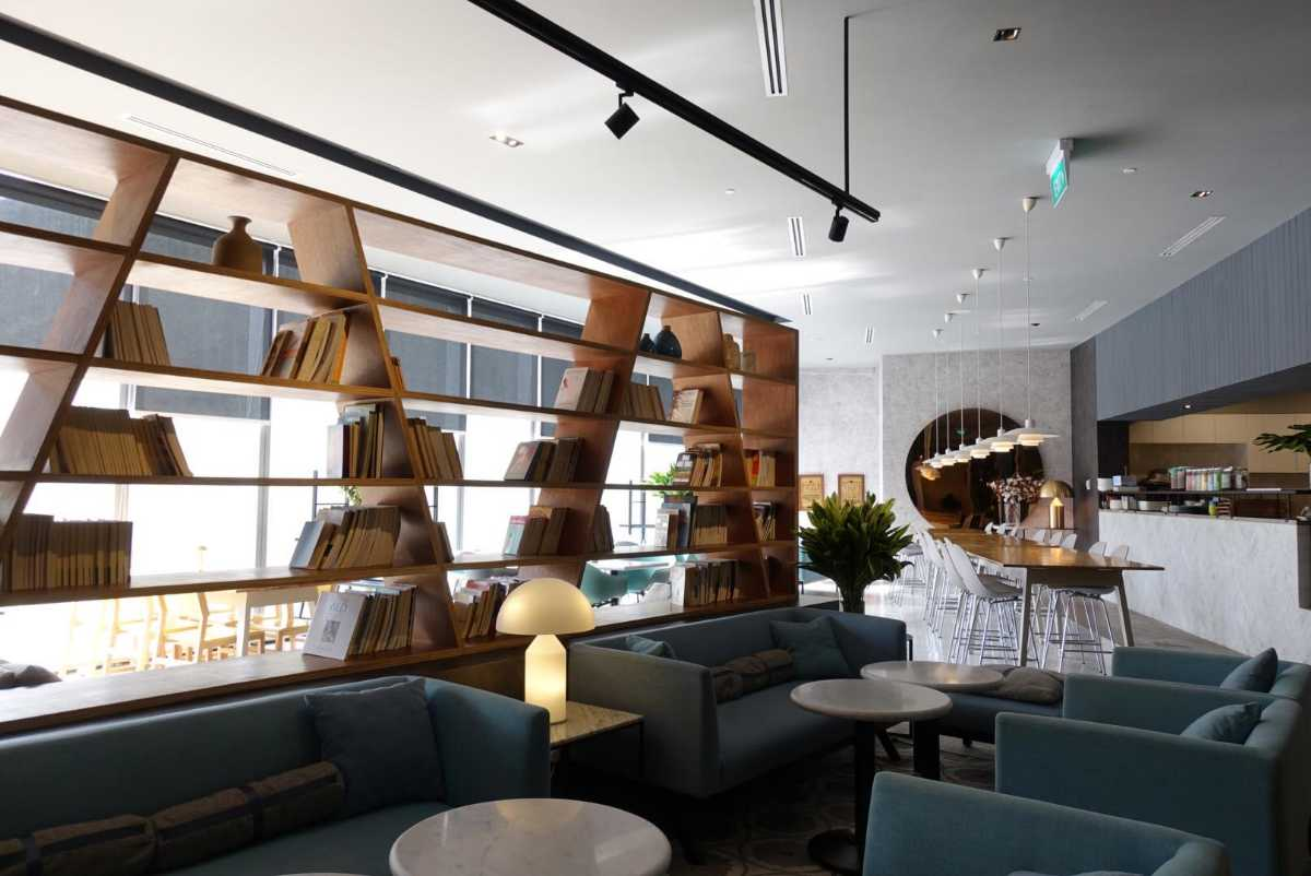 Real Food, Vegetarians Restaurants in Singapore
