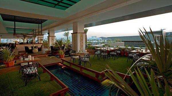 Exotica, Romantic Places in Pune