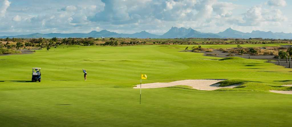 Mont Choisy Golf Course, golf courses in Mauritius