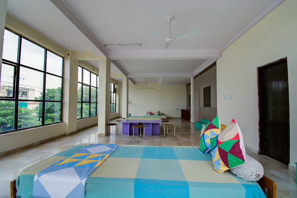 Grand homestay in Jaipur