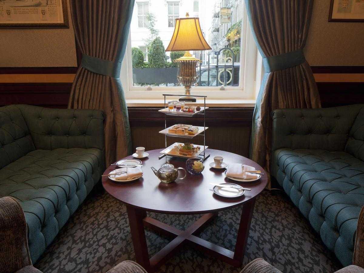 Langham Hotel, London