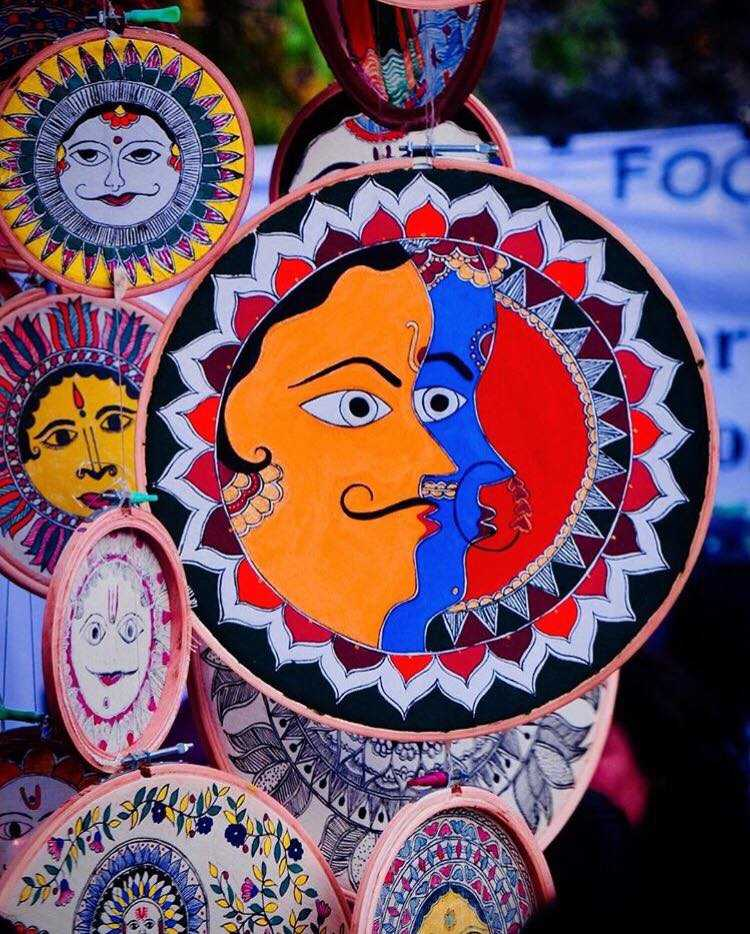 Kala Ghoda Arts Festival, Art festivals in India
