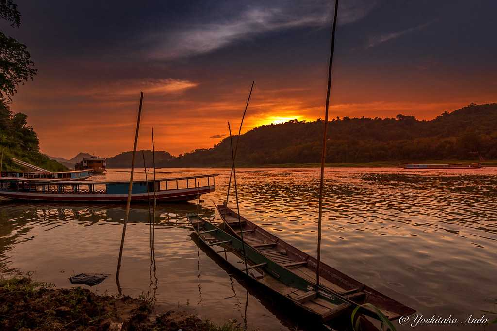 Mekong River, Rivers in Vietnam