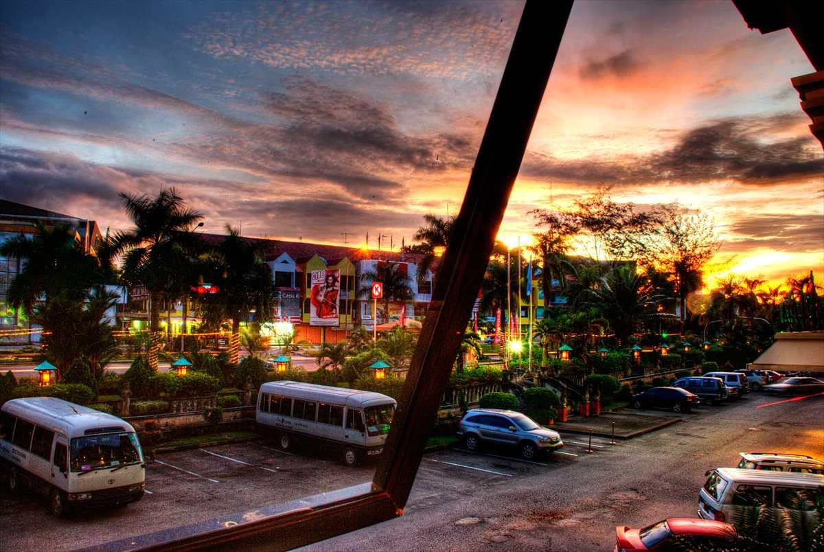 Shopping Malls in Batam