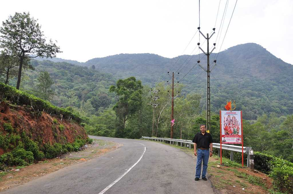 Road to Wayanad